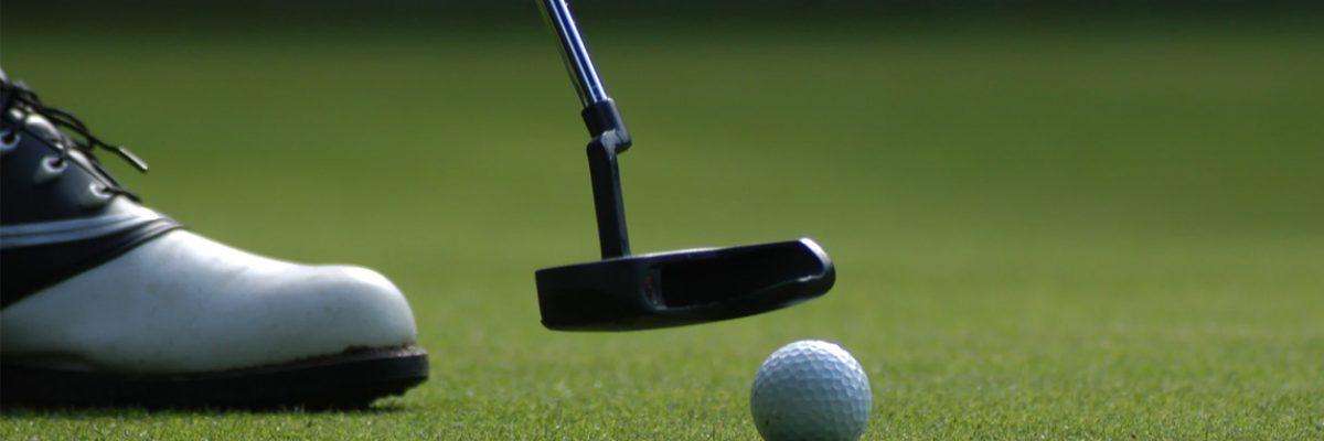 Golf Saint-Prime - Ajustement des fers droits Putters