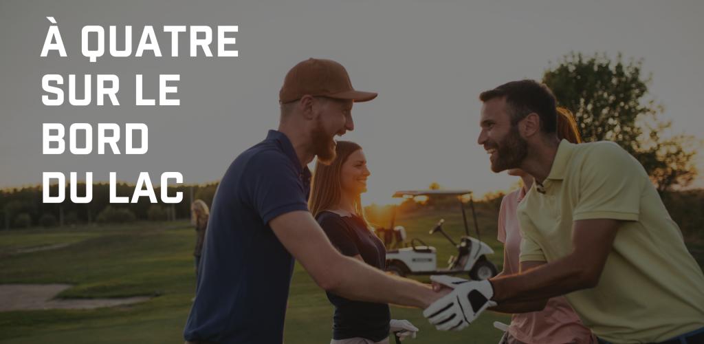 Golf Saint Prime - Promotion-2